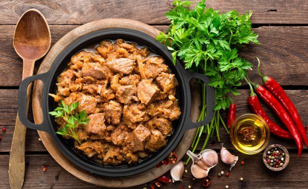 kinesyne-blogue-recettes-chou-braise-aux-poulets
